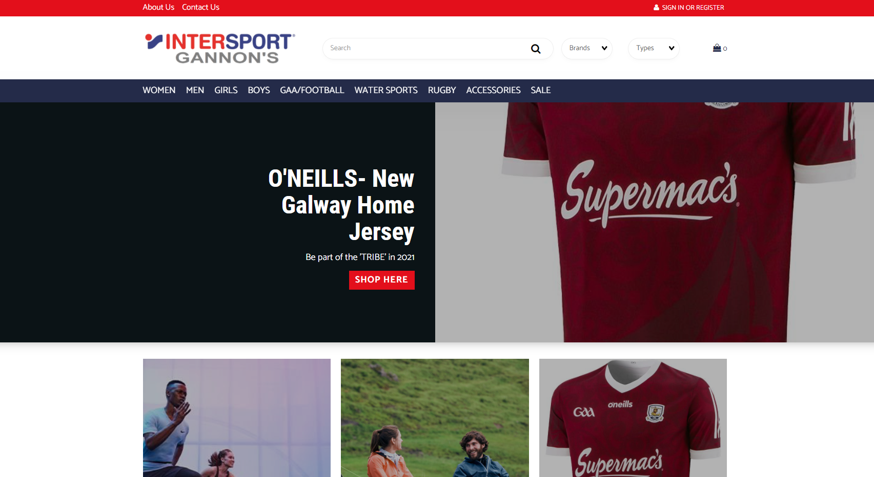 Gannon Sports
